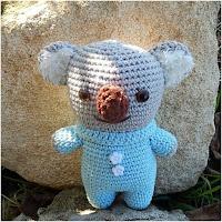 http://amigurumislandia.blogspot.com.ar/2019/07/amigurumi-koala-amilovesgurumi.html