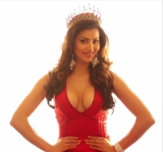 Urvashi Rautela latest Hot Photoshoot