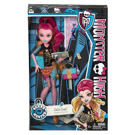 MH New Scaremester Gigi Grant Doll