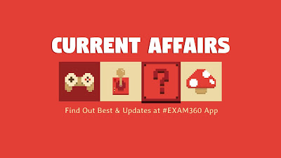 Current Affairs Updates - 8th March 2018