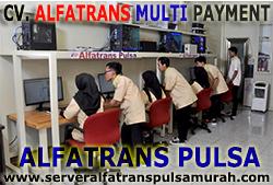 Alfatrans Pulsa