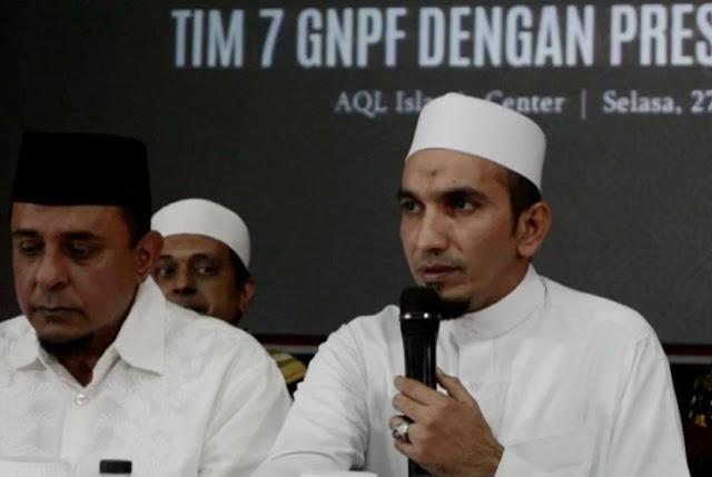 Banyak Anak PKI di FPI? Sobri Lubis: Hasto Pendusta
