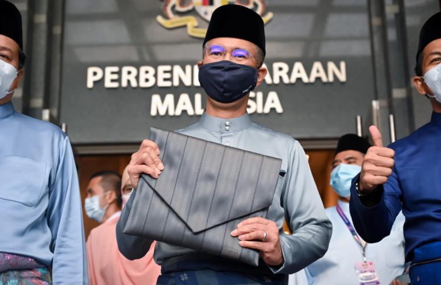 Tengku Zafrul Belanjawan 2021