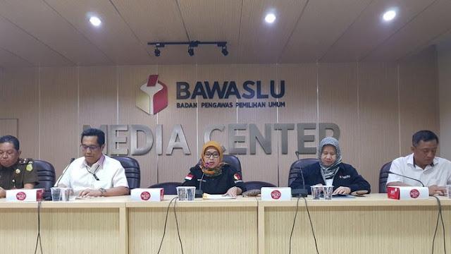 Dibela Polisi & Jaksa, Iklan Jokowi-Ma'ruf Tidak Langgar Kampanye