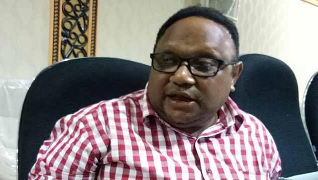 Pemprov Dituding Tak Serius Urus Seni Budaya Adat Papua