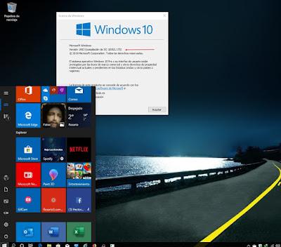 Descargar Windows 10 1903 espa ol full -