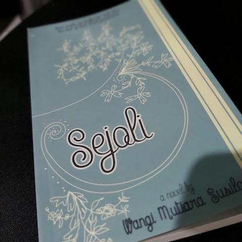Review: Sejoli - Wangi MS