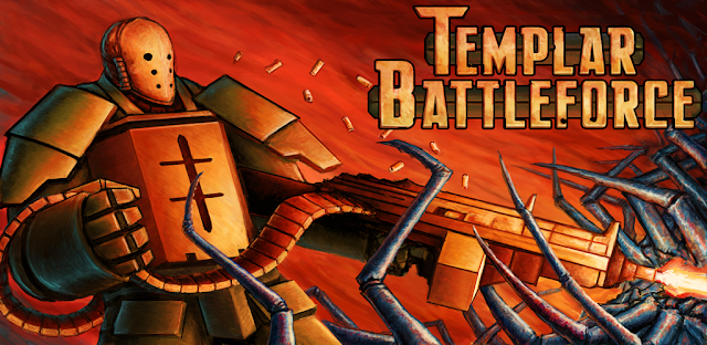 Templar Battleforce RPG v2.4.27 APK