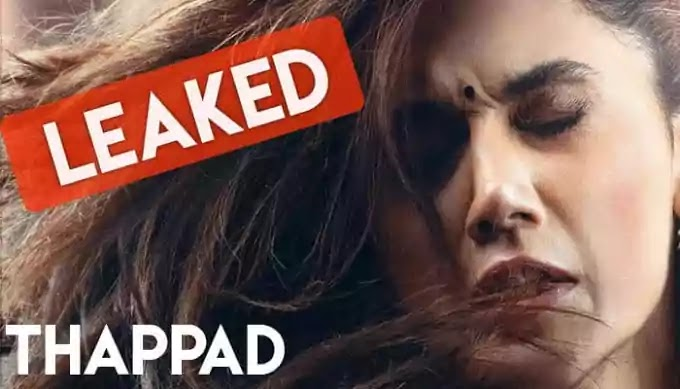 Thappad Full Movie Download 720p Leaked Online By Khatrimaza