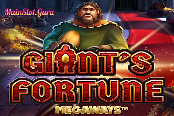 Main Gratis Slot Demo Giant's Fortune Megaways Stakelogic