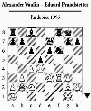 Bermain posisional catur ala grandmaster buah