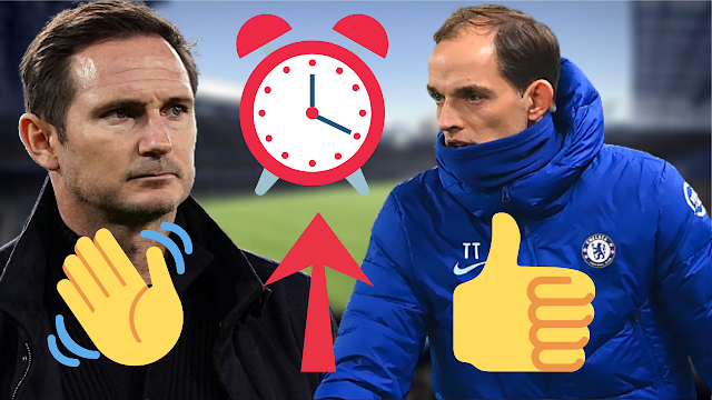 REACTING TO COMMENTS MADE REGARDING CRITICISM OF THOMAS TUCHEL | FRANK LAMPARD FANBOY REMARKS.