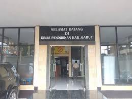 Alamat Sekolah SMP MTs MA SMA SMK di Kabupaten Garut