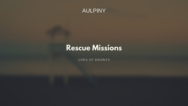 Rescue Missions