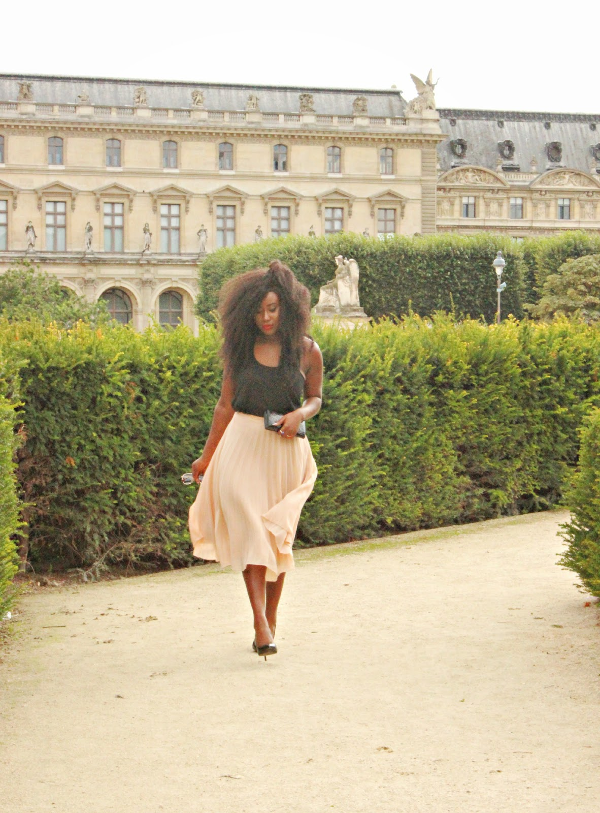 fashion beauty me paris chronicles let s get carrie d away