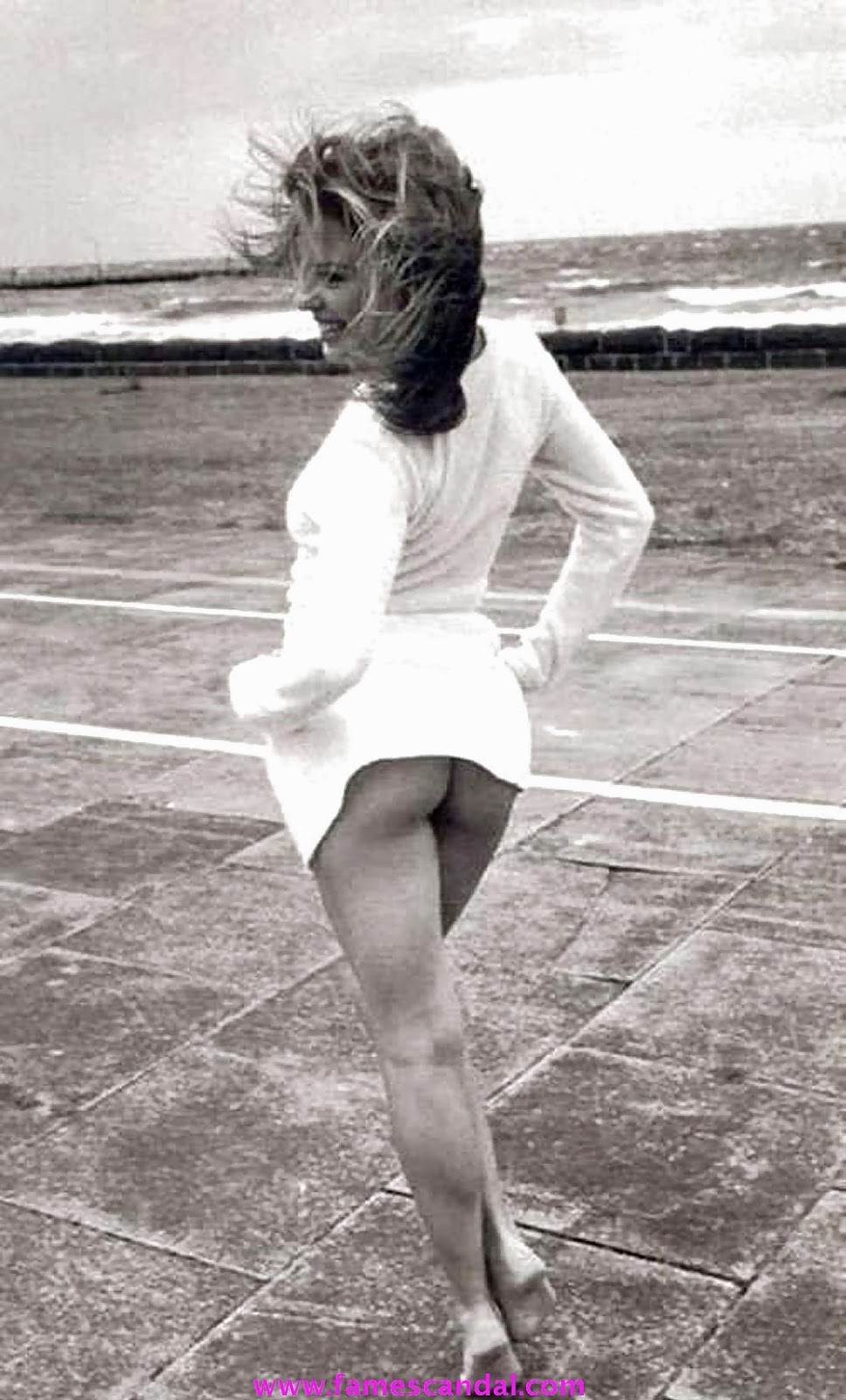 Kylie Minogue ass