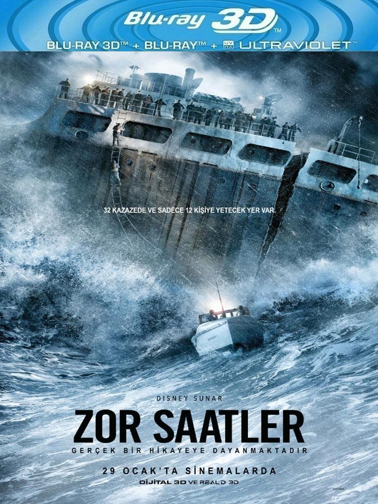 Zor Saatler (2016) 3D Film indir