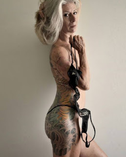 foto 13 de tattoos cuando tenga 60 años.