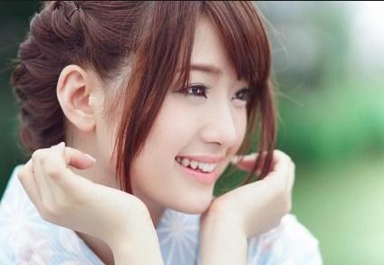 Rahasia Cantik Alami Wanita Jepang
