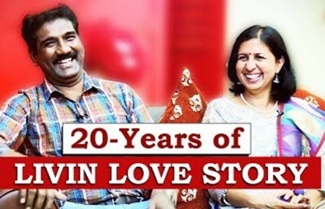 The Story of 20 Years Livin (love) life | Valentines