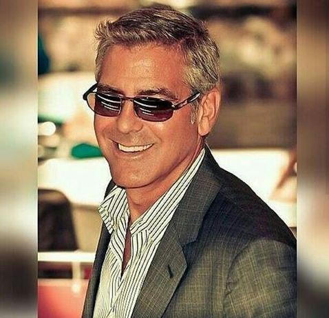 The Richest Actors - George Clooney