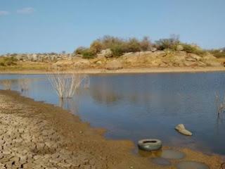 58 reservatórios na Paraíba estão em situação crítica