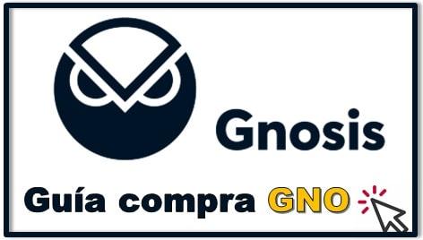 Cómo y Dónde Comprar Criptomoneda GNOSIS (GNO) Tutorial