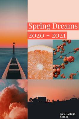 2020 -2021 How to make a fashion mood board, mood board examples, 2 labelashishkumar