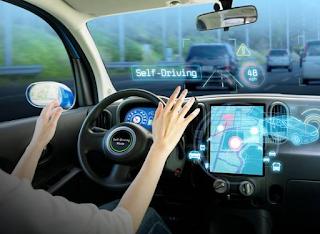 Teknologi Terbaru Pada Mobil yang Memanjakan Pengemudinya