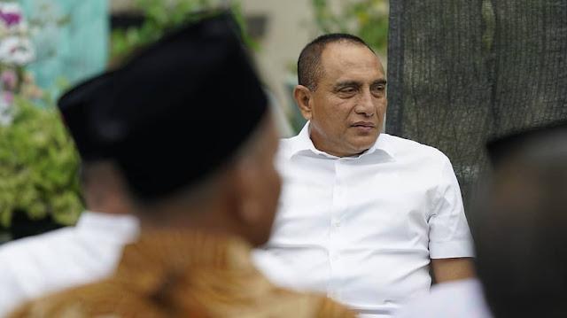 Sikap Tegas Ketua PSSI untuk Luis Milla: Indonesia Bukan Pengemis!