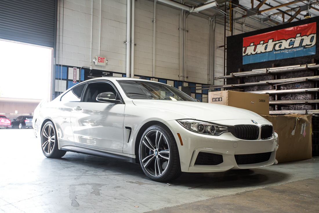 How to remove ECU BMW 435I F32 for bench flashingENET cable BMW