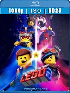 The LEGO La Pelicula 2 2019 BD25 [1080p] Latino [GoogleDrive] SilvestreHD