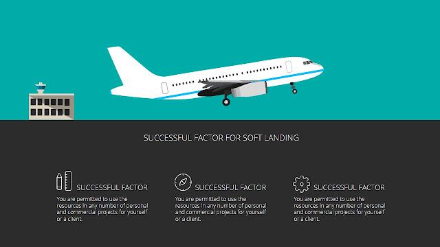 Soft Landing Strategy