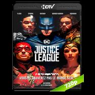 Liga de la Justicia (2017) HC HDRip 720p Audio Ingles 2.0 Subtitulada