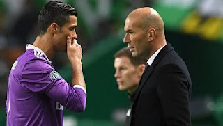 Sporting CP vs Real Madrid 1-2 Video Gol & Highlights