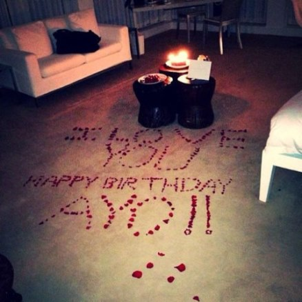 55c9804eee4411e28a6422000a9e08ee 7 Wizkids Girlfriend Wishes him a Happy Birthday in a Romantic Way (See It)