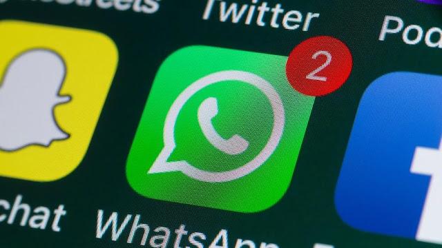 Grupo WhatsApp para filmes e séries