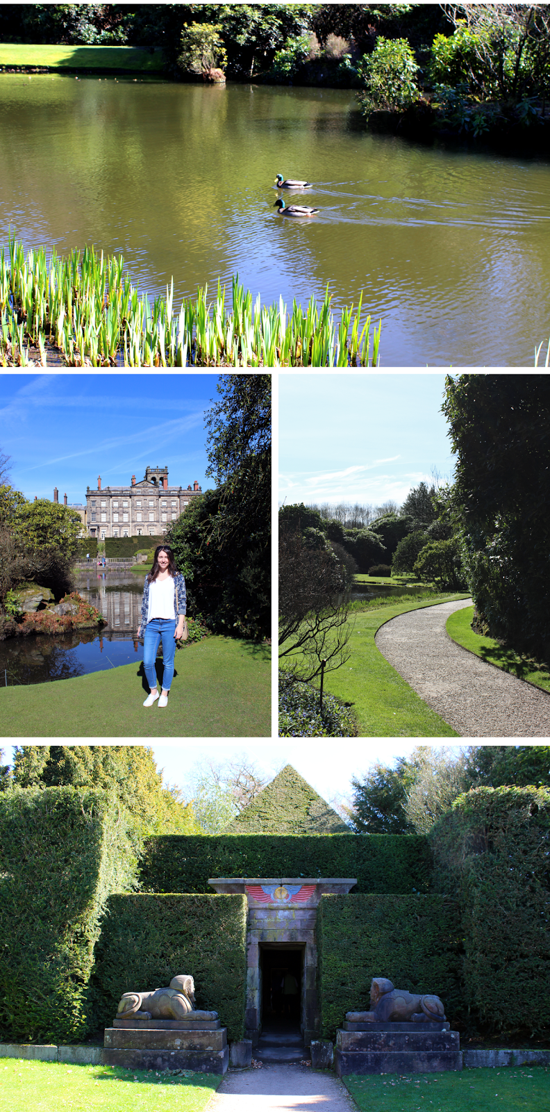 Travel the world at Biddulph Grange Gardens, National Trust property