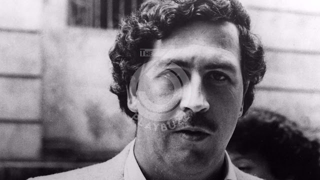 Pablo Escobar, the story of an incredible hunt