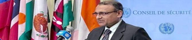 'We Will Continue To Keep The Spotlight On Terrorism': Indian Ambassador T S Tirumurti