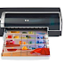 HP DeskJet 9800 Driver Download for Windows, Mac