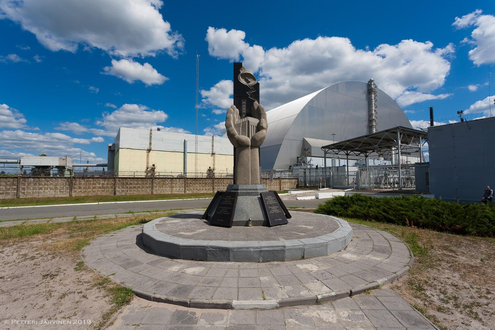 Tsernobyl Sarja