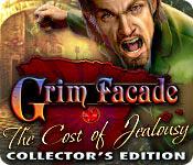 เกมส์ Grim Facade - Cost of Jealousy
