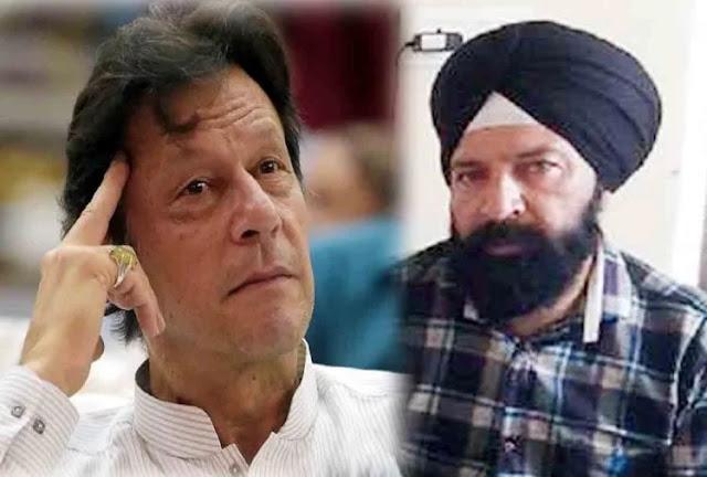 इस शख्स ने खोली इमरान खान की पोल, तो ऐसी हरकत करने लगा पाकिस्तान