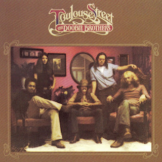 The Doobie Brothers - Listen To The Music (1972) on WLCY Radio