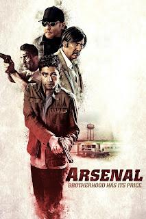 Arsenal (2020) Torrent
