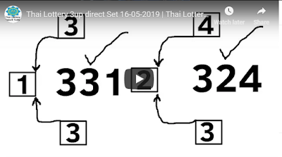 Thailand lottery tips blogspot 3up Single Tips 16 May 2019