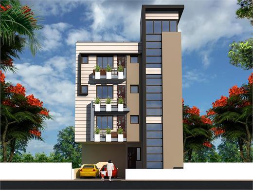 Architects In Undri Pune