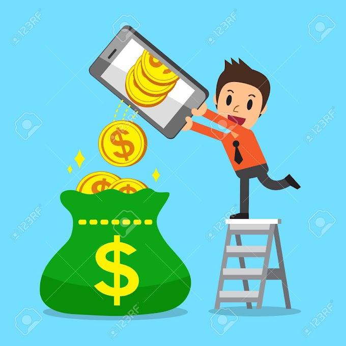 घर बैठे पैसे कमाने का सबसे आसान तरीका | Earn form home |