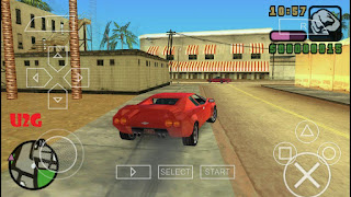 GTA Vice City Stories PPSSPP